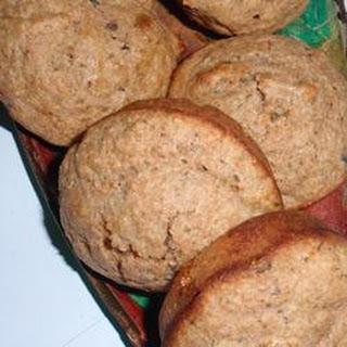 Herb Muffin Mix