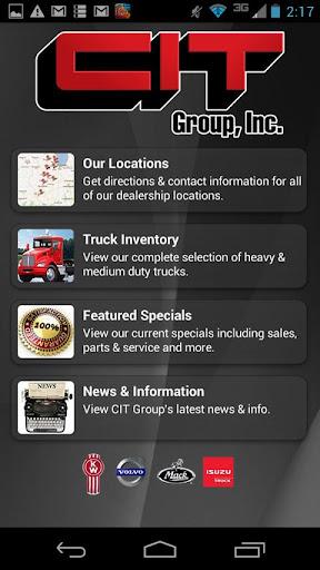 CIT Group Inc