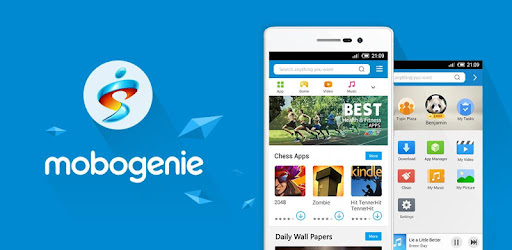 Mobogenie android apps Market apk free download
