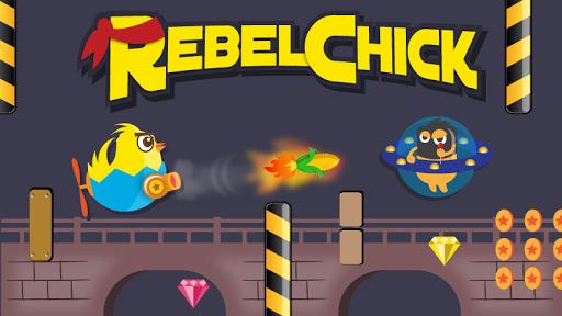 RebelChick