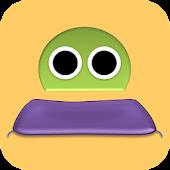 Meditation Robo - Zazen