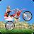 MX Motocross Free logo