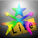 Rockin' Color Picker Lite icon