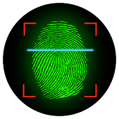 Fingerprint Scanner - (Prank)