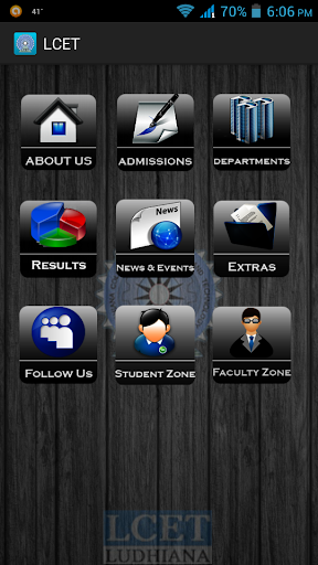 【免費教育App】LCET-APP點子