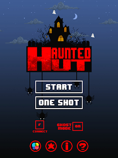 Haunted Hut- screenshot thumbnail