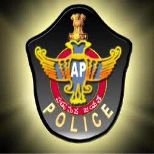 Coastal AP Police LOGO-APP點子