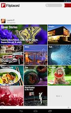 Flipboard Your News Magazine v2.0.0 APK Download