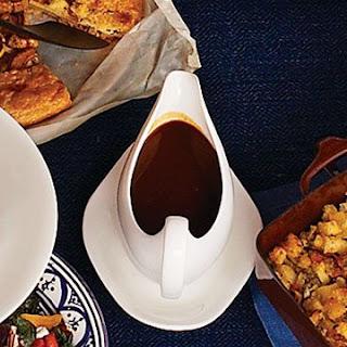 Aleppo Pepper Gravy