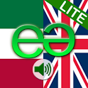 Italian to English Lite logo