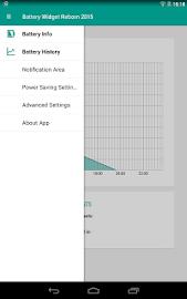 Battery Widget Reborn Screenshot 11