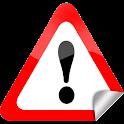 Dej Tip logo