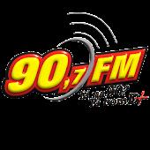 Rádio 90 FM Ribas do Rio Pardo