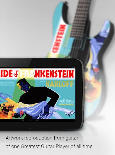 Bride of Frankenstein LWP QHD