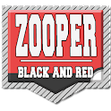 Zooper Black & Red (feat AXT) icon