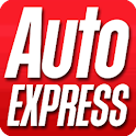 Auto Express (Official) logo