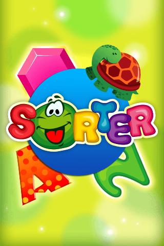educational game Sorter
