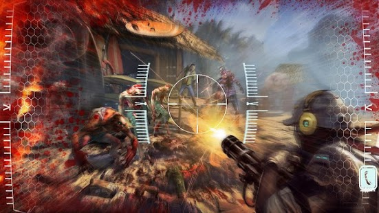 Zombie Evil - screenshot thumbnail