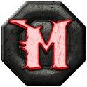 MMA Go Launcher icon