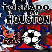 HoustonFoosball's Tourney app