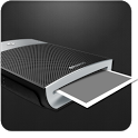 Polaroid Grey Label icon