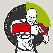 Titan Timer Boxing MMA Workout
