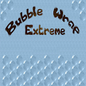 Extreme Bubble Wrap logo