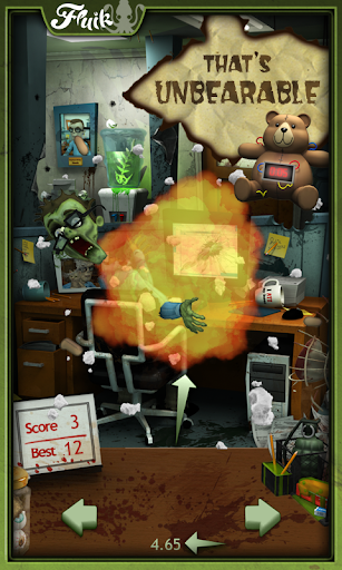 office jerk game free download