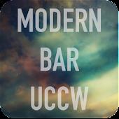 Modern Bar UCCW Skin