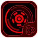 JARVIS MARK HACKED Theme icon