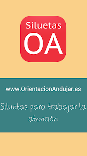 Siluetas OA- screenshot thumbnail