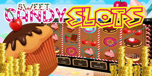 玩博奕App|Candy Slots Casino免費|APP試玩
