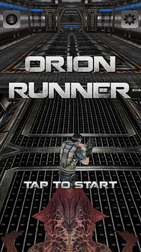 Orion Runner
