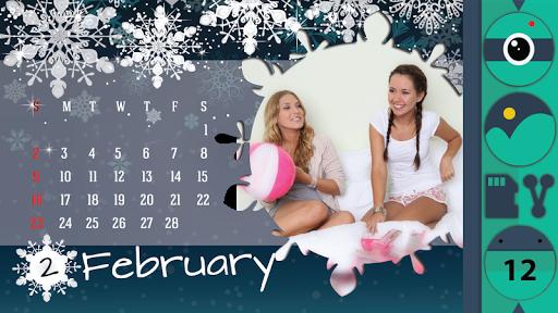 2015日曆