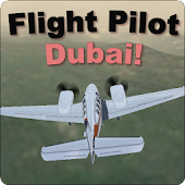 Flight Pilot - Dubai FREE