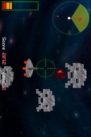 Ander-oids 3D Lite - screenshot