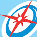 JobCompass, Find jobs near you icon