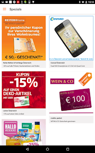 mobile-pocket loyalty cards- screenshot thumbnail