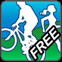 AllSport GPS FREE logo