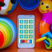 Детский телефон на русском