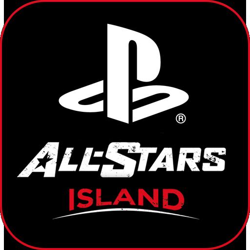 PlayStation® All-Stars Island Icon