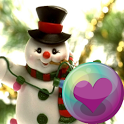 Merry Christmas HD Wallpapers icon