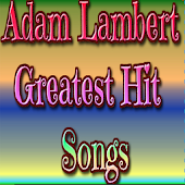 Adam Lambert Songs Collection