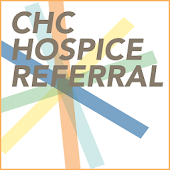 CHC Hospice Referral