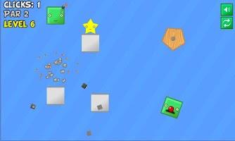 Screenshot of Blow Things Up!