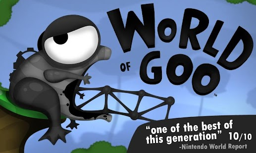 World of Goo Demo- screenshot thumbnail