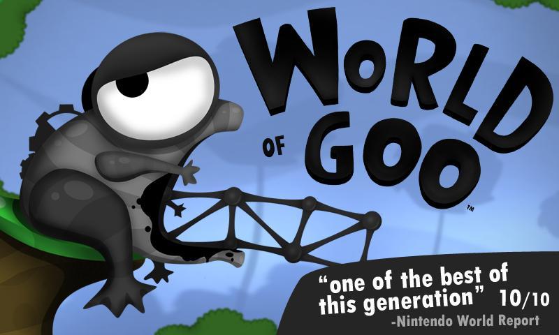 World of Goo Demo screenshot #11