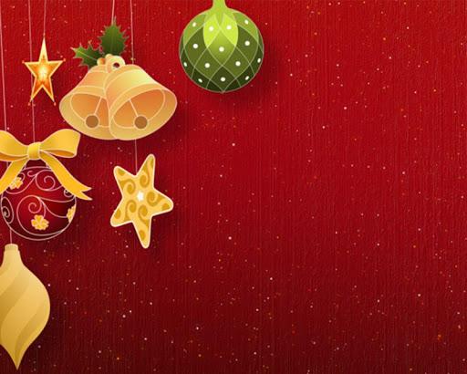 聖誕節動態壁紙免費