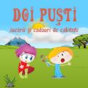 2Pusti logo