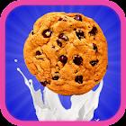 Cookies & Milk! icon